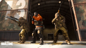Call Of Duty - Warzone