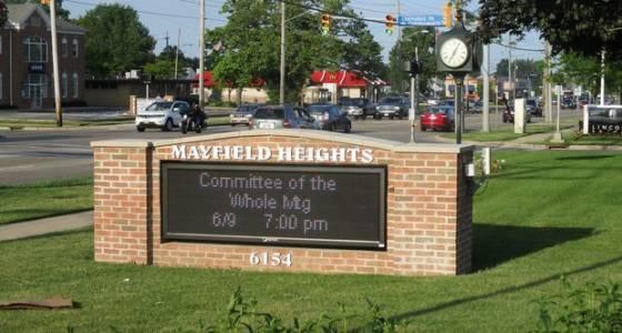12 Cuyahoga County cities awarded development grants