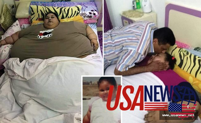 WORLD HEAVIEST WOMAN EXPERIENCES HEALTH CHALLENGES