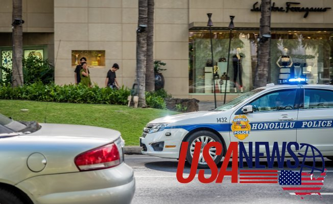 Investigation into Hawaii Police Chief and His Wife Intensify