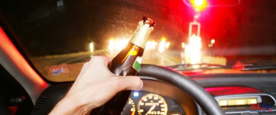 New Jersey Police are Cracking Down on Drunk Driving this Month