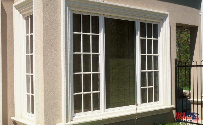 Window Styling in Guelph