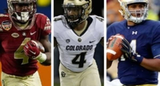 2017 NFL Draft: 10 biggest remaining gems after Day 1