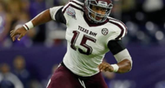 2017 NFL Draft: Myles Garrett headlines top-heavy edge class