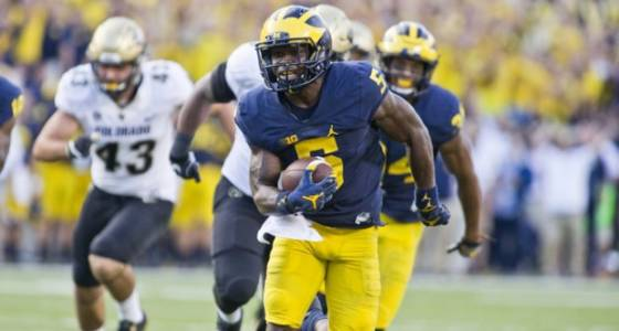2017 NFL Mock Draft: Would Eagles take New Jersey native Jabrill Peppers?