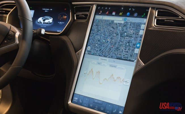 Tesla Faces Investigation Over Autopilot-Enabled Car Crash