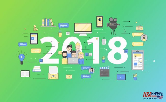 The 3 Tech Trends Set to Dominate 2018