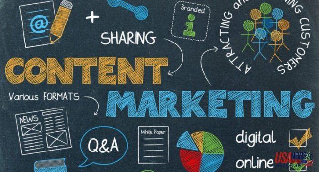 How Digital Marketing Agencies Create Awesome Marketing Content?