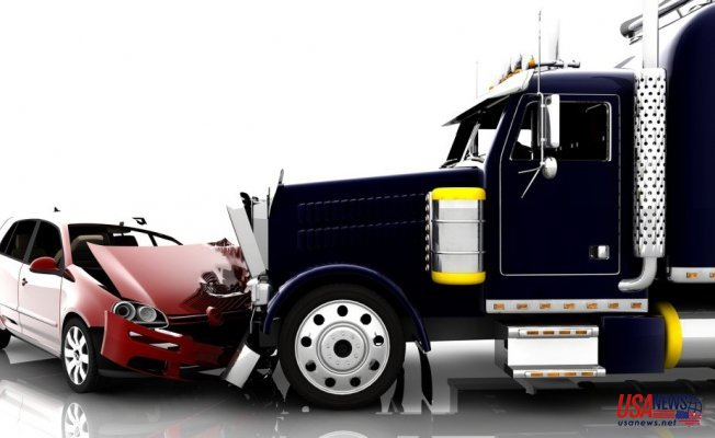 Steps That Has to Be Taken After Truck Accident