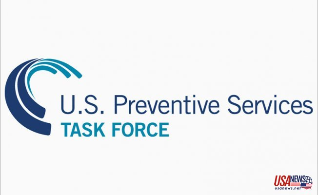 USPSTF (U.S. Preventive Services Task Force) Recommendations for Cancers