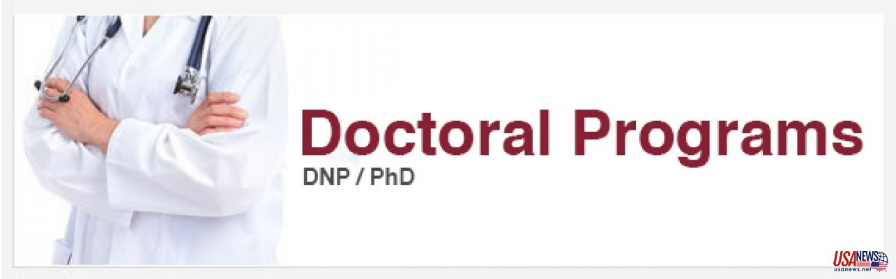 8 Best Schools for Online Doctoral Degree Programs