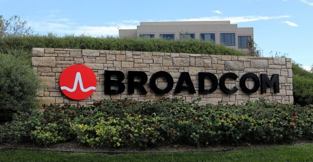 Broadcom: US-group asks VW a billion dollars