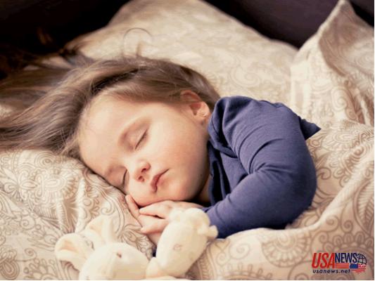 Do You Still Get a Good Night's Sleep?