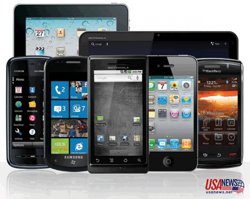 The Mobile Device Revolution