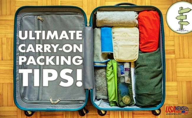 Packing Tips that Will Save you Time