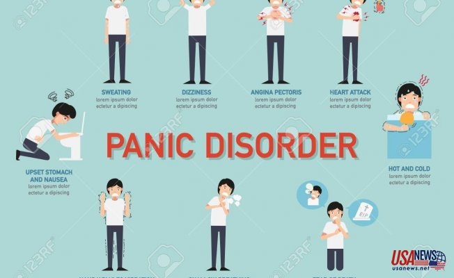 12 causes and symptoms of panic disorders What exactly is Panic disorder?