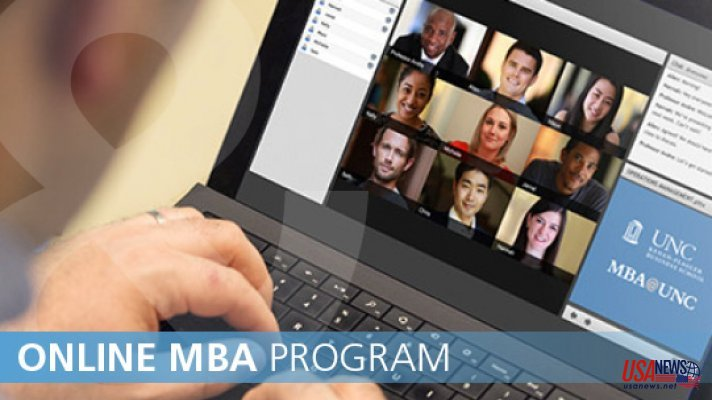 Top 5 Canada Accredited Online MBA Schools