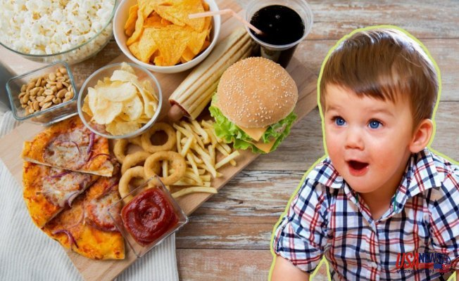 Why do we crave junk food?