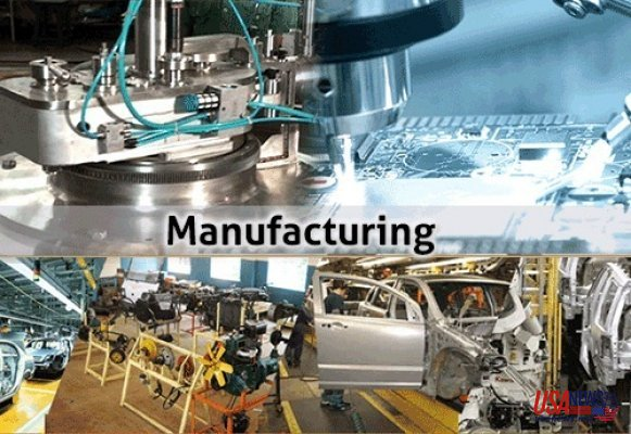 The Technologies That Are Changing the Face of Manufacturing