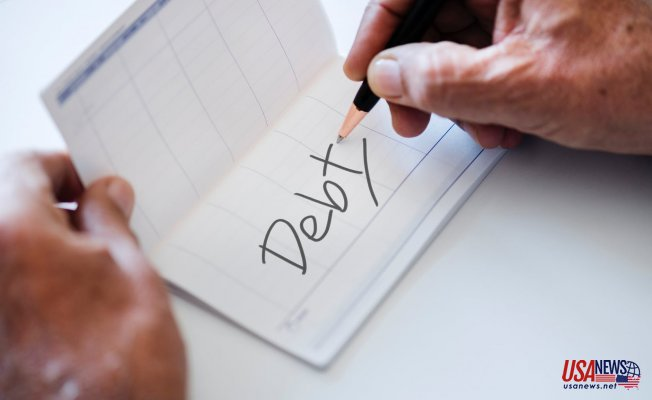 Consolidate your medical bills with a debt consolidation