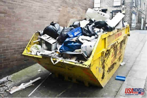 Benefits of Hiring a Professional Junk Removal Service