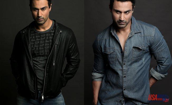 Decoding India's Top Male Model Karan Oberoi (KO)'s Style