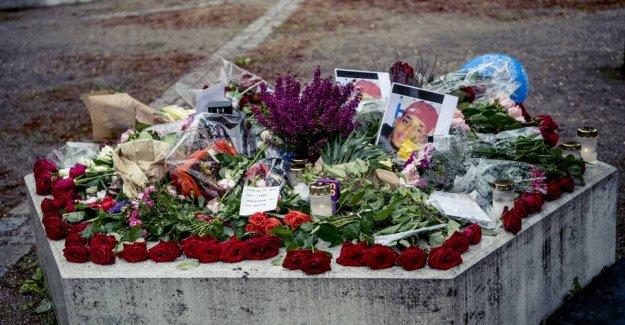 27-year-old knivdræbt: A too short life