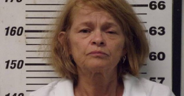 56-year-old arrested for cutting penis of her husband