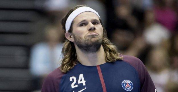 Beats the Norwegian handball-women: - It is madness