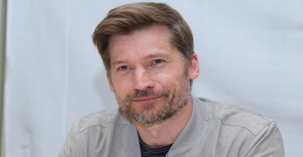 Coster-Waldau: I am shocked and angry