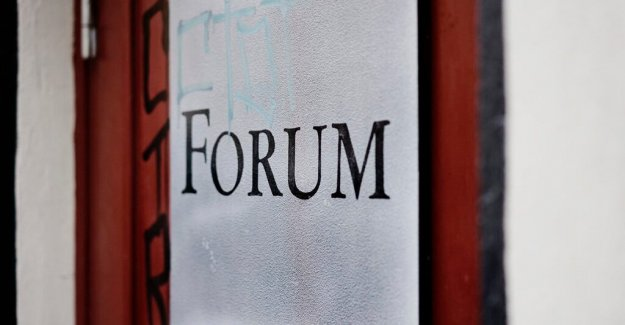 Cultural Forums are being forced to pay for invalid tax deductions,