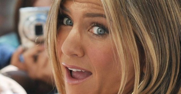 Fans rages over the Aniston-pictures