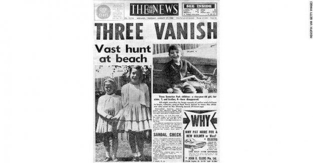 Her three children disappeared 53 years ago: Now is Beaumont-the children's mother death