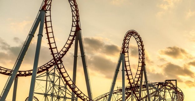 The 250-mile-per-hour: the kingdom of Saudi Arabia, wants to be the fastest, longest and tallest rollercoaster ever in the desert to build a