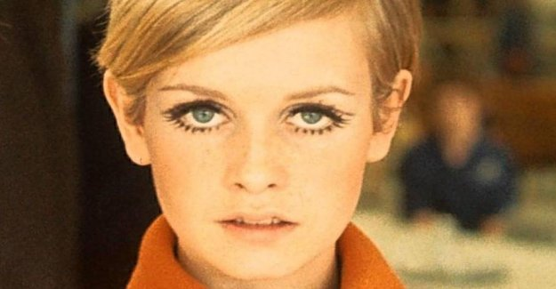 The world's first topmodel 70th birthday: How she looks today