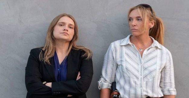 Tv review: Netflix's new Unbelievable hunt of the unresolved rape case