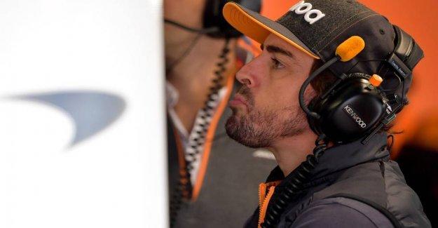 World champion chop on the F1-comeback