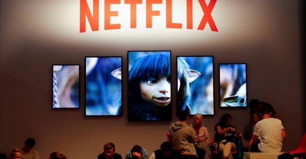 Rages over Netflix: Worst idea ever!