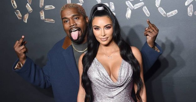 See Kim Kardashians surprising Halloween costume