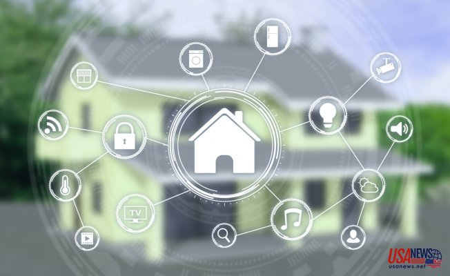 8 Green Technologies Every Smart Home Should Have