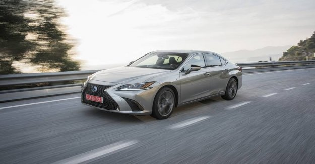 Away in almost seven years: car Brand returns to Denmark