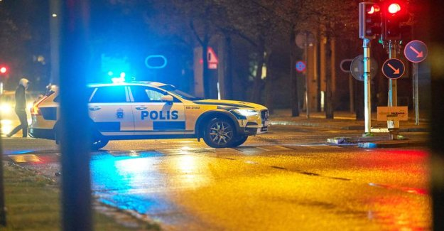 Hotel blocked in Malmö: Suspicious object found