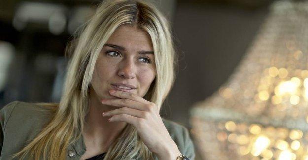 International pair of stars will be in Denmark: - We like the calm