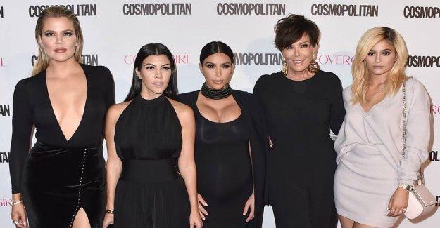Kris Jenner in tears, Raging over the game O. J. Simpson rumor