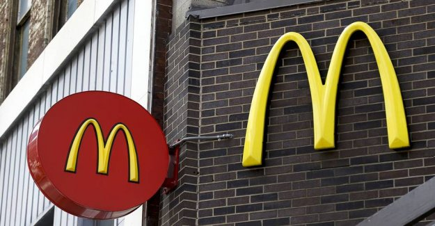 Mcdonald's top executive fired: Have relation to the employee