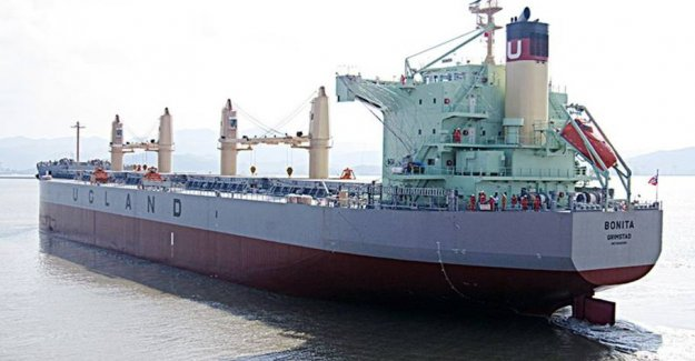 Norwegian ship hijacked by pirates: Nine kidnapped
