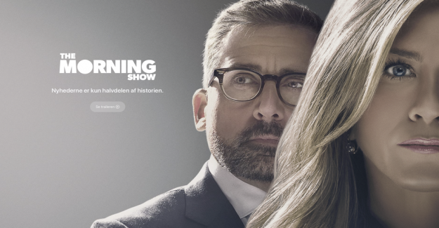 Now is the new streaming service the country