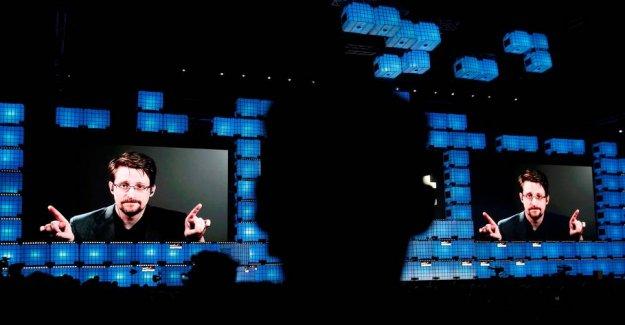 Snowden is attacking Facebook: Worse than spies