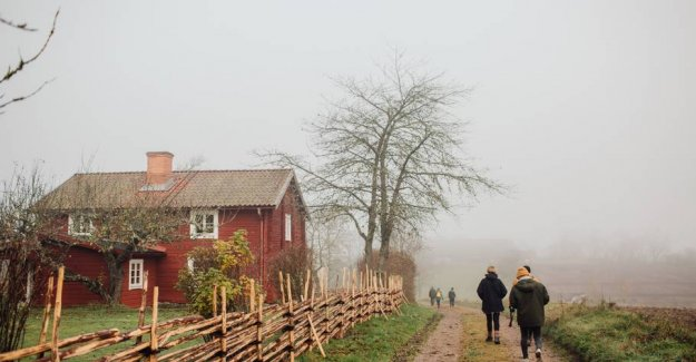 Sweden closes tourist offices in Denmark