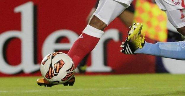 Swedish football association gets big fine